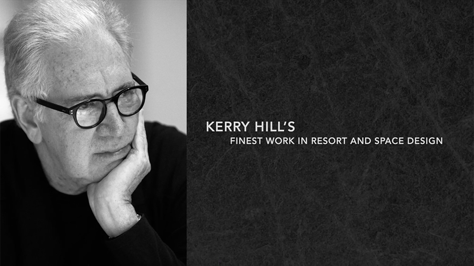 Photo of Kerry Hill's